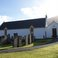 St Bride's Church Lochranza, Isle of Arran